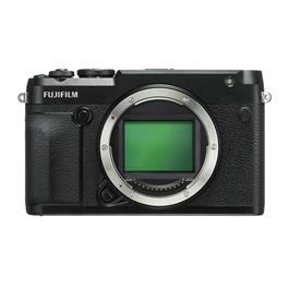 Fujifilm GFX 50R Body Open Box thumbnail