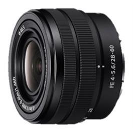 Sony FE 28-60mm f/4-5.6 OSS Zoom Lens For Sony E thumbnail