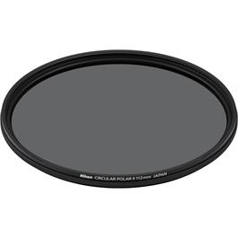Nikon 112mm Circular Polarising Filter II thumbnail