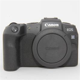 Used Canon EOS RP Body Boxed thumbnail