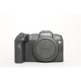 Used Canon EOS RP thumbnail