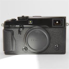 Fujifilm Fuji X-Pro2 With Grip thumbnail