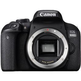 Canon EOS 800D Body Ex Demo thumbnail