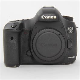Used Canon EOS 5D MkIII Body Boxed thumbnail