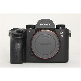 Used Sony A9 thumbnail