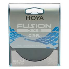Hoya 77mm Fusion One Circular Polariser thumbnail