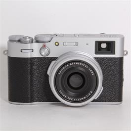 Fujifilm Used Fuji X100V thumbnail