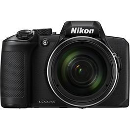 Nikon Coolpix B600 Black Ex Demo thumbnail
