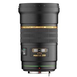 SMC Pentax-DA* 200mm F2.8 ED [IF] SDM Telephoto Lens thumbnail