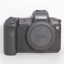 Used Canon EOS R Body thumbnail