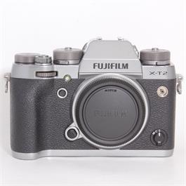 Used Fujifilm X-T2 Graphite Body thumbnail