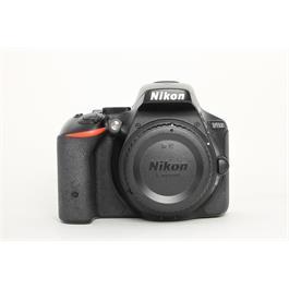 Used Nikon D5500 thumbnail