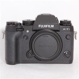 Used Fujifilm X-T1 Body thumbnail