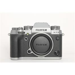 Fujifilm Used Fujfilm X-T2 Graphite  thumbnail