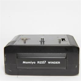 Used Mamiya RZ Battery Winder Unboxed thumbnail