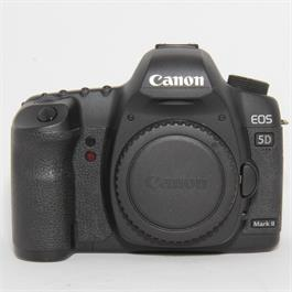Used Canon 5D MK11 Body Boxed thumbnail