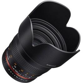Samyang 50mm F1.4 AS UMC Lens - Canon Fit thumbnail