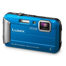 Panasonic FT30 Blue thumbnail