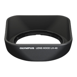 Panasonic LH-40 Lens Hood for 14-42mm II M.4/3 Sq thumbnail