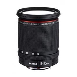 HD Pentax-DA 16-85mm f/3.5-5.6 ED DC WR Zoom Lens thumbnail