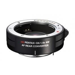 HD Pentax-DA AF Rear Converter 1.4x AW Teleconverter thumbnail