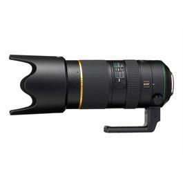 HD Pentax-D FA* 70-200mm F2.8 ED DC AW Telephoto Lens thumbnail