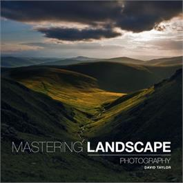 GMC Mastering Landscape Photography by David Taylor thumbnail
