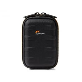 Lowepro Santiago 10 Black/Orange thumbnail