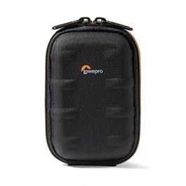 Lowepro Santiago 20 II Black/Orange thumbnail