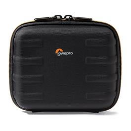 Lowepro Santiago 30 II Black/Orange thumbnail