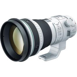 Canon EF 400mm f/4 DO IS II USM Super Telephoto Lens thumbnail