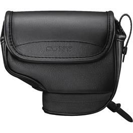 Sony LCS EMJB Soft leather-look carrying case for A5000/6000 Thumbnail Image 1