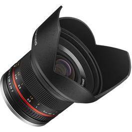 Samyang 12mm f2.0 NCS - Sony E-Mount thumbnail