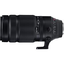 Fujifilm XF 100-400mm f/4.5-5.6 R LM OIS WR Telephoto Zoom Lens thumbnail