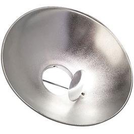 Elinchrom 70cm Softlite Silver Beauty Dish + Deflectors thumbnail