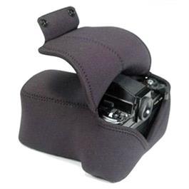 Optech Soft Pouch D-SLR Black thumbnail