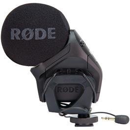 Rode Stereo VideoMic Pro thumbnail