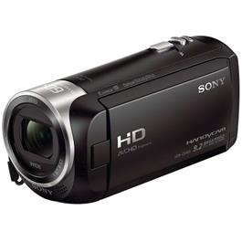Sony HDR-CX405 HD Camcorder thumbnail