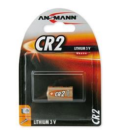 Ansmann CR2 3V Lithium thumbnail