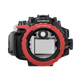 Olympus PT-EP11 Underwater Case for E-M1 thumbnail