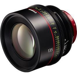 Canon CN-E135mm T2.2 L F Prime Cine Lens thumbnail