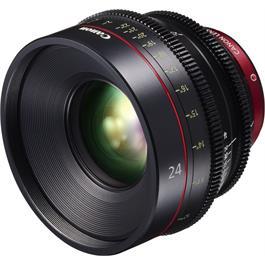 Canon CN-E24mm T1.5 L F Prime Cine Lens thumbnail