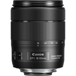 Canon EF-S 18-135mm f/3.5-5.6 IS USM Zoom Lens thumbnail