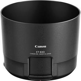 Canon ET 83D Lens Hood for 100-400mm Mk II thumbnail