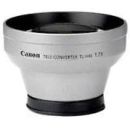 Canon TL-H27 teleconverter for DC10/DC20 (1) thumbnail