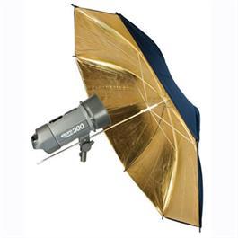 Kenro TFUR032G Gold Umbrella Reflector 1 thumbnail
