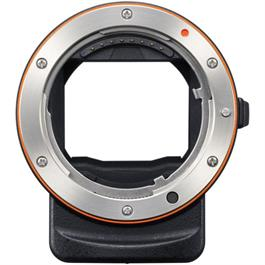 Sony LA-EA3 A-mount adapter for E Mount Cameras thumbnail