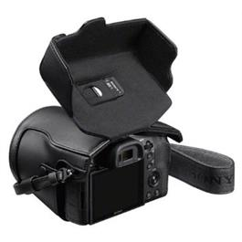 Sony LCJ-RXE Case for RX-10 (BLACK) Thumbnail Image 1
