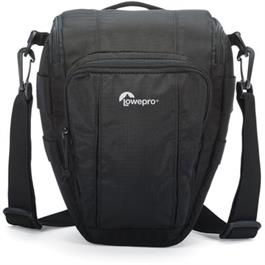 Lowepro Toploader Zoom 50 AW II Black Camera bag thumbnail
