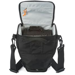 Lowepro Toploader Zoom 50 AW II Black Camera bag Thumbnail Image 2